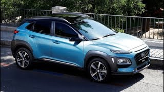 2018-2019 Hyundai Kona Top Popular