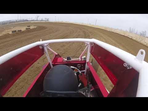 Kevin York practice 5 3-17-18 Nevada Speedway