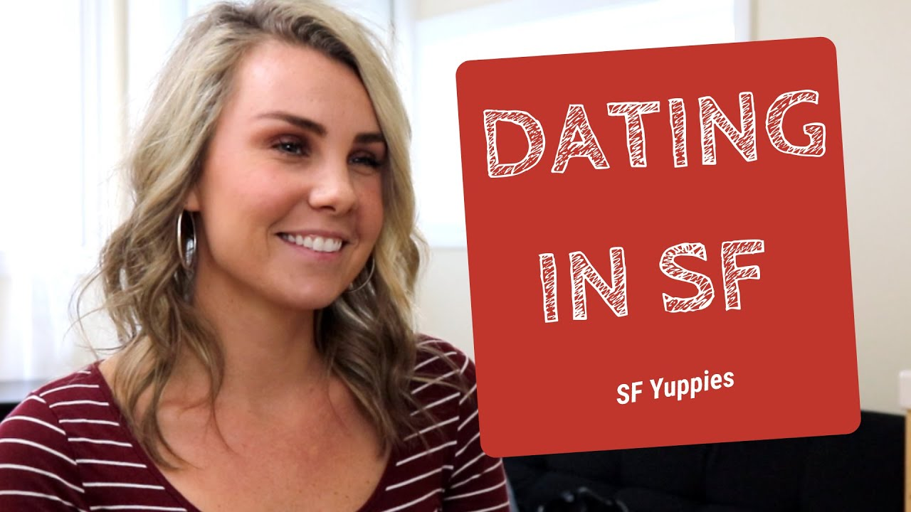 Dating in san francisco