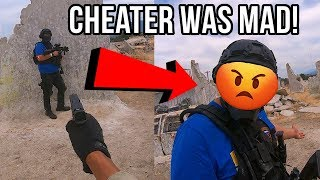 These Airsoft Cheaters Will Make You Cringe + Airsoft Sniper Expectations vs Reality (Nov SSG24)