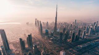 Swaypaul - Trip to Dubai