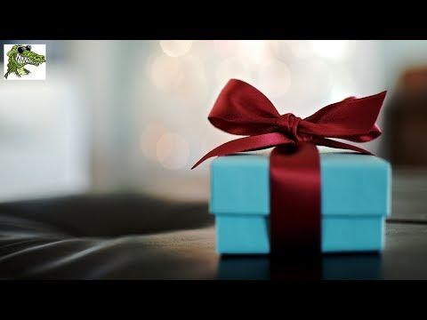 Krimi Hörspiel - Das Geburtstagsgeschenk - Barbara Vine