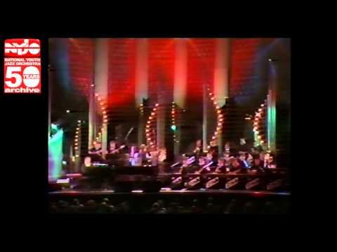 NYJO  1984 Live At City Hall Buddy Greco With NYJO