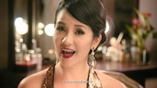 Hồng Nhung, người phụ nữ cầu kỳ nhất showbiz Việt