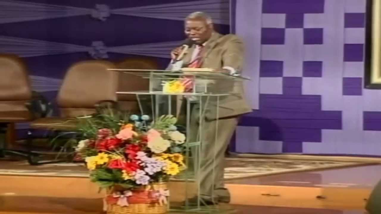 Download Genuine Salvation and Victory over Sin  By Pas. W.F. Kumuyi
