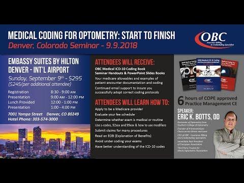 denver,-co-(full-length)---medical-coding-for-optometry:-start-to-finish-seminar