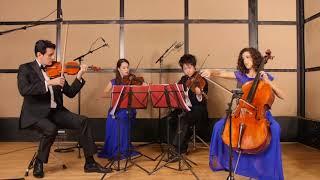 As Time Goes By (Casablanca) String Quartet Wedding Music