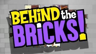LEGO Club TV Behind the Bricks: The LEGO Castle Adventure Tour