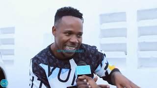 Wasafi TV wamepiga marufuku nyimbo za Nay wa Mitego? Atoa jibu na kusema 'Ni Utoto'