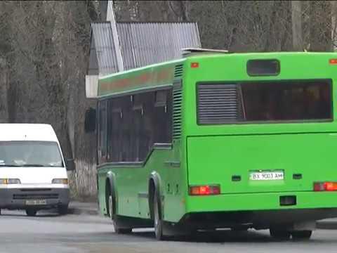 Поділля-центр: Відстежувати он лайн рух усіх тролейбусів та маршруток з 1 березня зможуть хмельничани