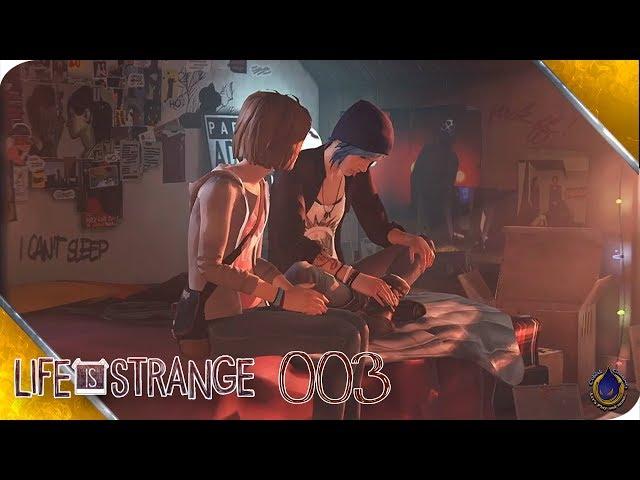 LIFE IS STRANGE - Episode 1 📷 [003] Chloe Price, BFF!
