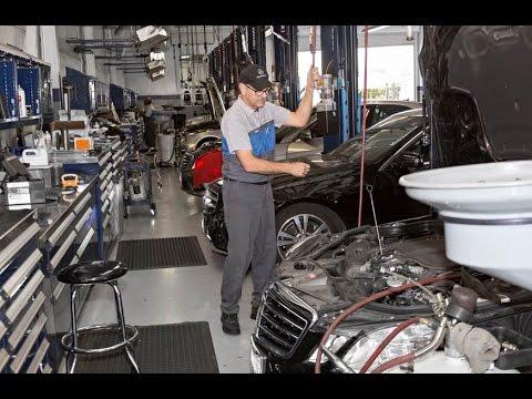 Mercedes benz of marin master technicians youtube for Mercedes benz of marin service