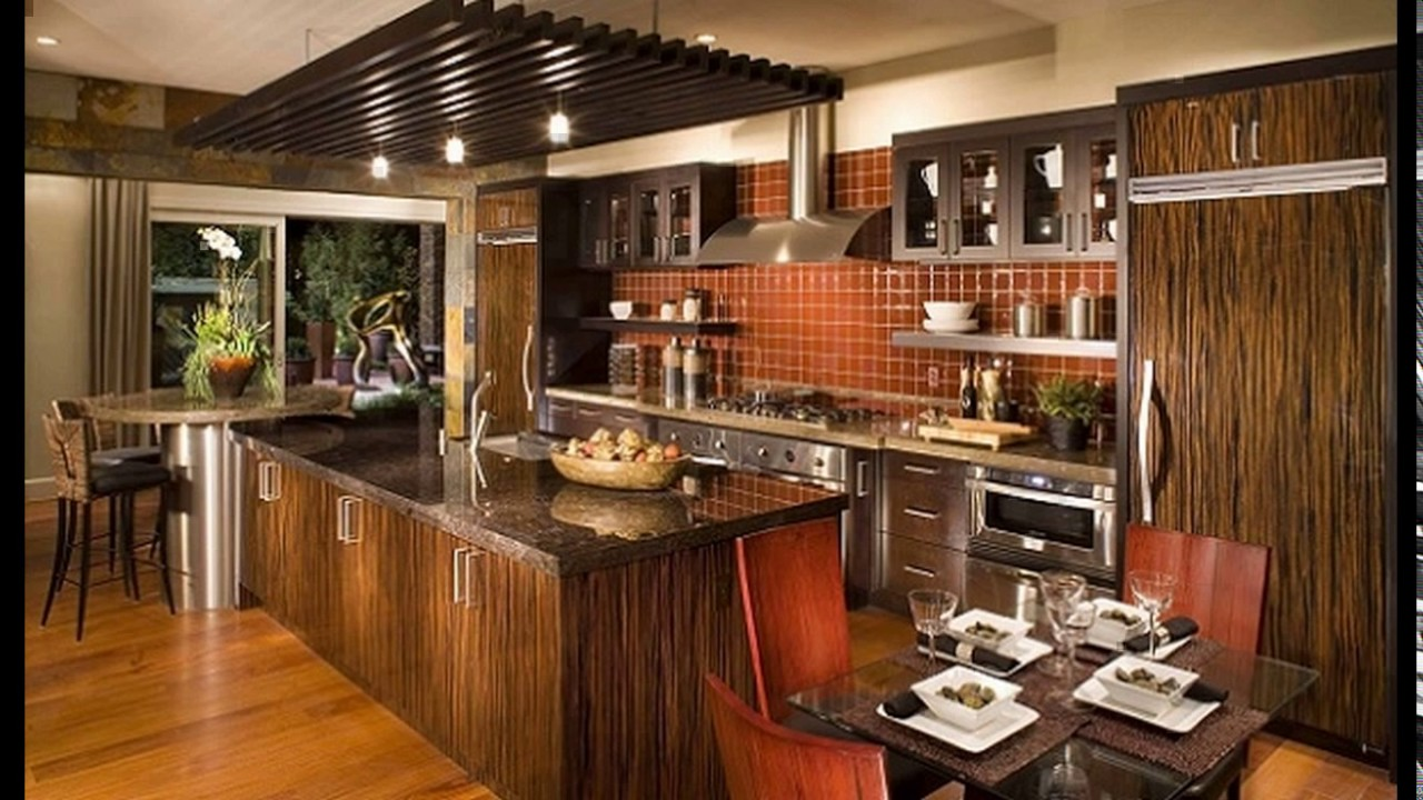 Italian Kitchen Design In Pakistan