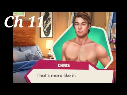 Choices:- The Junior Chapter #11 Chris's Route (Diamonds used)