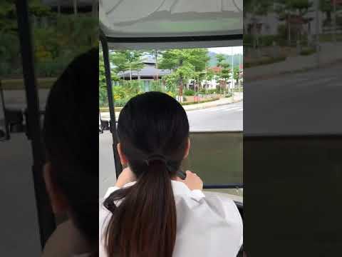 Bán biệt thự resort xanh villas Hà Nội
