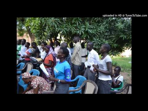 St Joseph's Parish English Choir under  the Catholic Archdiocese of Juba