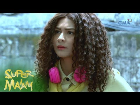 Super Ma'am Teaser Ep. 7: The best teacher na, fantastic pa!