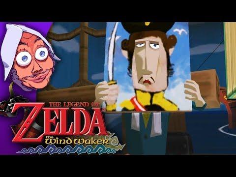 [Criken] The Legend of Zelda The Wind Waker Randomizer : Sams Undersail the  RNG God