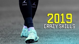 Most Crazy Skills in Football 2019