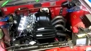 AE86 5バルブ仕様 4AG 20V thumbnail