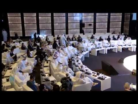 Dubai Economic Talks - Part 1