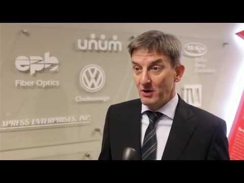 Christian Koch Interview