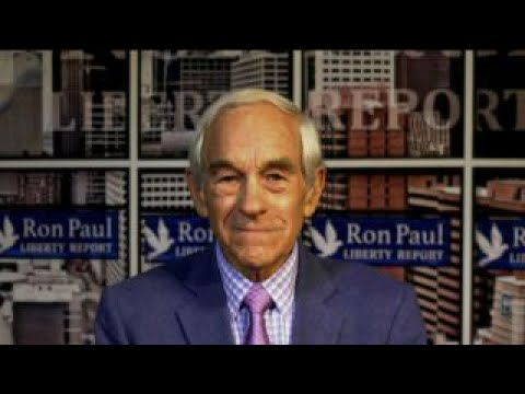 Banks have helped bankrupt America: Ron Paul