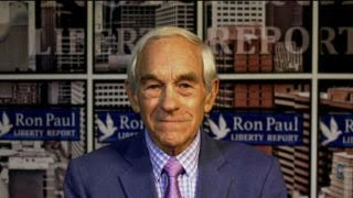Banks have helped bankrupt America: Ron Paul Free HD Video
