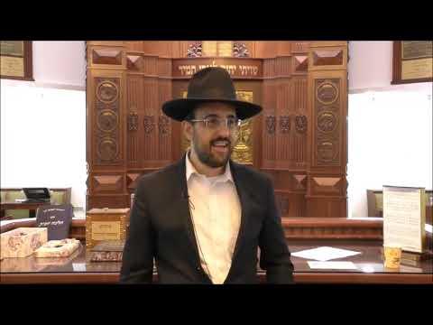 הרב מאיר אליהו - כשמוותרים למען מצווה, אף פעם לא מפסידים! סיפור ענק!!