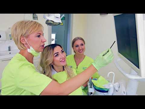 Клиника цифровой и лазерной стоматологии «Профи-Дент» - полная версия