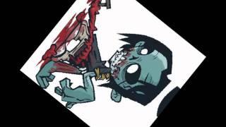 Zomboy - Organ Donor(Tektomi Remix)