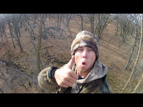 North Dakota Archery Buck 2012 Monster Bucks!
