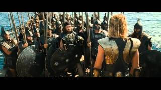 Troy Achilles Speech to Myrmidons [HD]