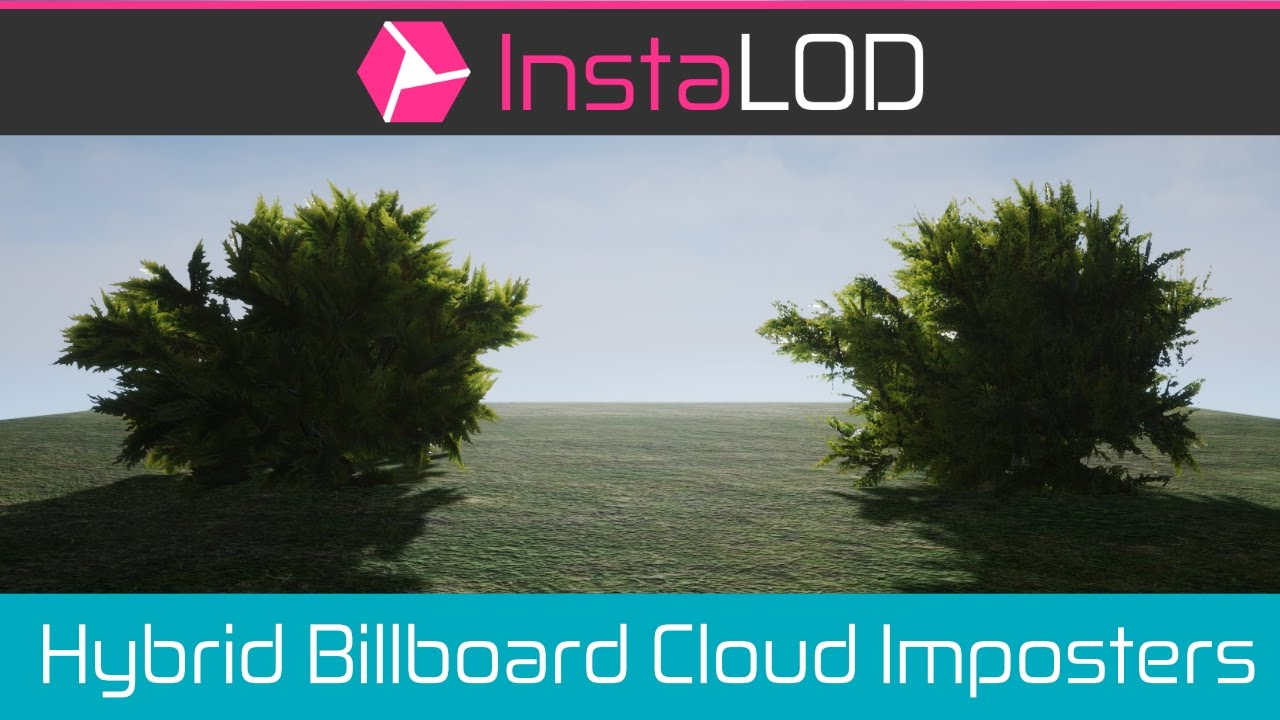 Getting Started with InstaLOD Pipeline 2019 – InstaLOD