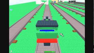 trainz409's ROBLOX video 8