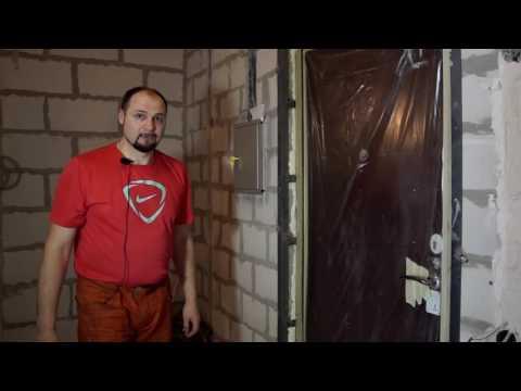 Комплексный ремонт квартир под ключ в Киеве