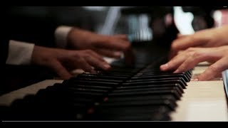 "Johann Sebastian Bach: ""Little"" Fugue in G minor, BWV 578"