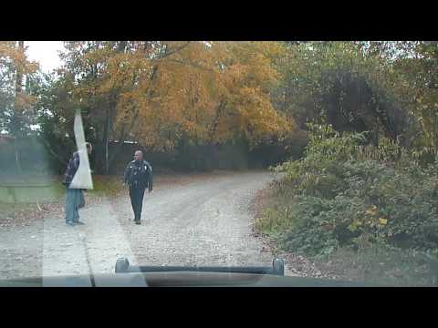 4 Cops get owned! Arrest Leads to Legal Financial Settlement from town in rural New England