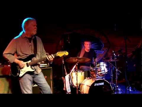 "Jimmy Herring Band ""Miss Poopie"" 9-24-12 Fayetteville Arkansas George"