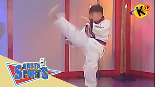 Basta Sports | Taekwondo Basics