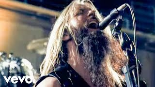 Zakk Wylde, Black Label Society - Suicide Messiah