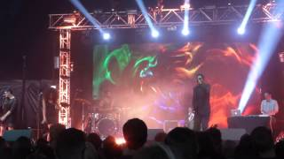 Witness (1 Hope) by Roots Manuva at Citadel Festival 2015