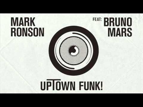 Mark Ronson - Uptown Funk ft. Bruno Mars (Official Radio Edit)