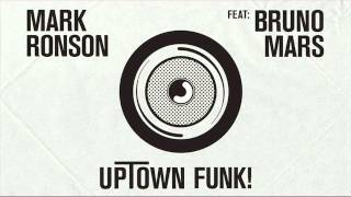 Mark Ronson - Uptown Funk ft. Bruno Mars (Official Radio Edit)