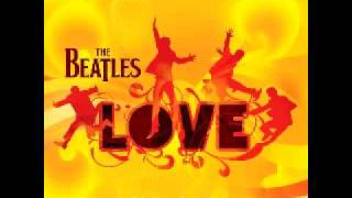 The Beatles (LOVE) - Hey Jude