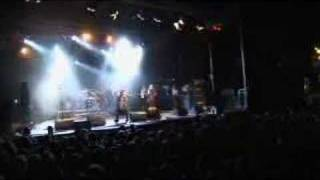 Turisas Live at Wacken Open Air 2005 - One More