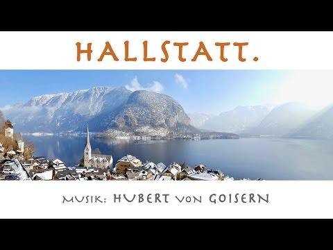 HALLSTATT. Musik: Hubert von Goisern.