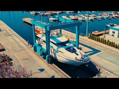 West Istanbul Marina