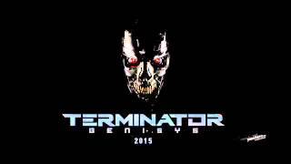 Музыка из терминатора