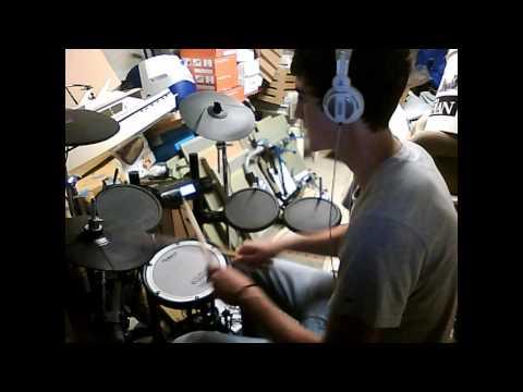Cobrastyle (Teddybears) Drum Cover